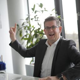 Klaus Rostek - TeamBank AG - Nürnberg