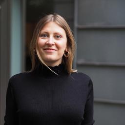 Juliana Buhse - elbdudler GmbH - Hamburg