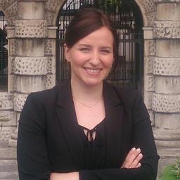 Sabrina Smelz's profile picture