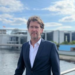 Prof. Dr Henning Vöpel - Hamburgisches WeltWirtschaftsInstitut (HWWI gGmbH) - Hamburg