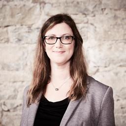 Melanie Rüfer's profile picture