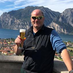 Herbert Horelt - DEVOLD of Norway GmbH - Buchenberg