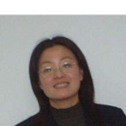 Marie Li's profile picture
