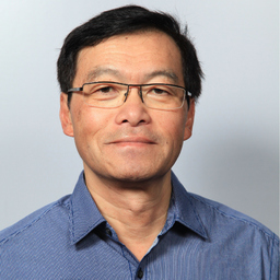 Lester Chin - Software Applications Specialists - San Francisco