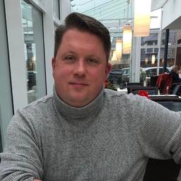 Markus Weigend