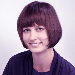Caterina Hoche - Mediapool Content Services GmbH - Hamburg