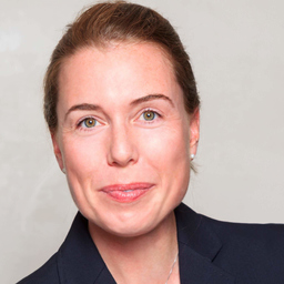 Dipl.-Ing. Nicole Langosch - AIDA Cruises - Hamburg