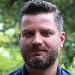 Dipl.-Ing. Erik Bauhaus's profile picture