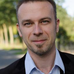 Stefan Haas's profile picture