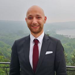 Sebastian Homscheidt's profile picture