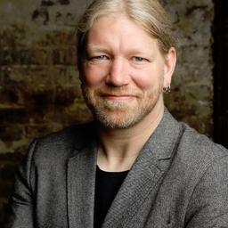 Martin Binzen
