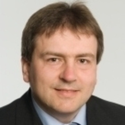Dipl.-Ing. Heinz Rohmer - Generative Software GmbH - Freiburg im Breisgau