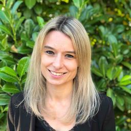 Maria Gedak 's profile picture