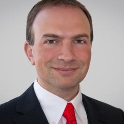Prof. Dr. Sascha Frohwerk