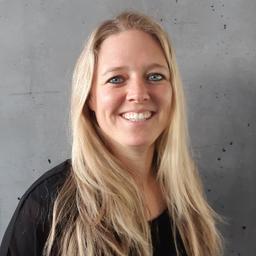 Christine Blumer - Netstal-Maschinen AG - Näfels
