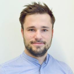 Raphael Grill's profile picture