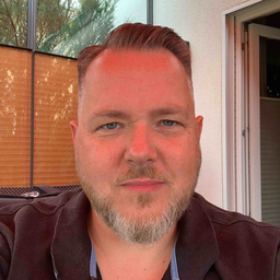 Mike Pape - SCS Software Consulting & IT-Beratung Pape - Ludwigsfelde