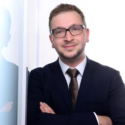 Tobias Berkemer's profile picture