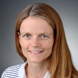 Tamara Berger's profile picture