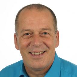 Hans-Peter Oeschger - APODRO Drogerie Hombrechtikon - Kanton Zürich