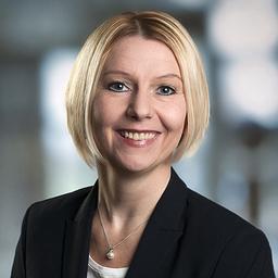 Anja Göttlinger