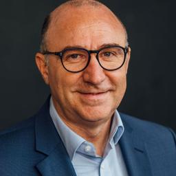 Hans-Georg Weber - Generali Deutschland AG, Organisationsdirektion Ravensburg - Ravensburg