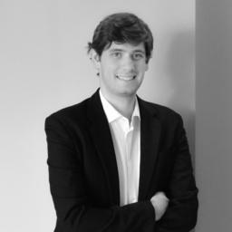 Tobias Damm's profile picture