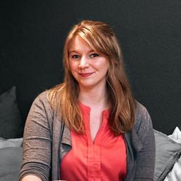 Denise Ruhrberg - AIXhibit AG - Aachen