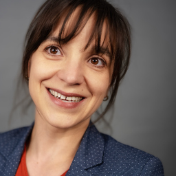 Simone Heckmann - Gefyra GmbH - Münster