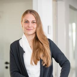 Maren Amthor's profile picture
