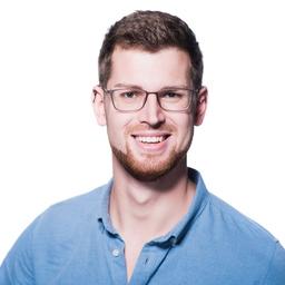 Patrick Kastenhofer's profile picture