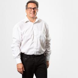 Peter Diethelm - Valuelink ERP AG - Staufen