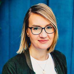 Susanne Rehfeld