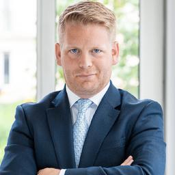 Dr Axel von Walter - BEITEN BURKHARDT Rechtsanwaltsgesellschaft mbH - München
