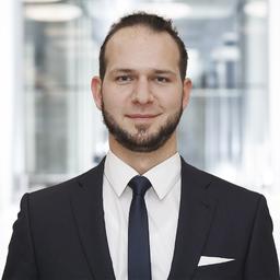 Matthias Patz - Deutsche Bahn / DB Systel GmbH - Berlin
