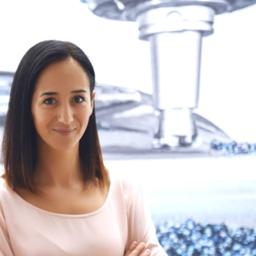 Clara Barroso's profile picture