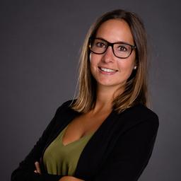Anaelle Burnand's profile picture
