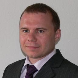 Mathias Herkt - SQS Software Quality Systems AG - Köln