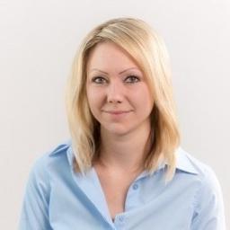 Dr. Melanie Erhard's profile picture