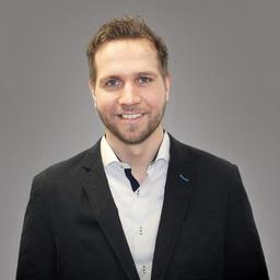 Tim Richter - COMPRA GmbH - Isernhagen