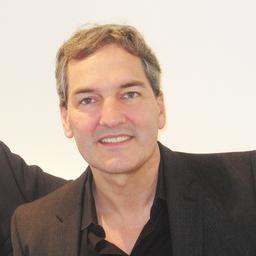 Dirk Damm - DAMM & BIERBAUM Agentur für Marketing und Kommunikation GmbH - Frankfurt