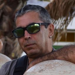 Manuel Perez Oliva