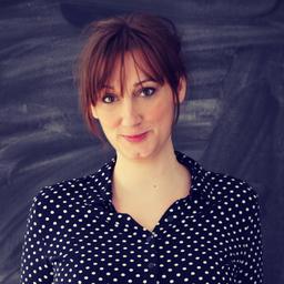 Daniela Beyerle - minds & makers – Service Design und Design Thinking - Köln