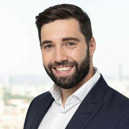 Marcel Wallisch - Rehrl + Partner Personalberatung GmbH - Salzburg