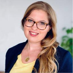 Anna-Elena Stoehr - ProjectEvolution UG (haftungsbeschränkt) - Wachtberg