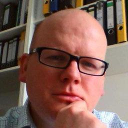 Stefan Ottner - SPIEGEL Tech Lab GmbH - Hamburg