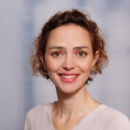 Marie Szabo - Deloitte - Düsseldorf