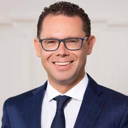 Dr. Bernd Fletzberger - PFR Rechtsanwälte - Wien