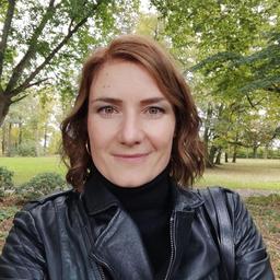 Dr Johanna Stahn - Janssen Cilag GmbH, Johnson & Johnson - Münster