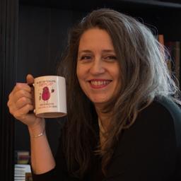 Hanne Demel